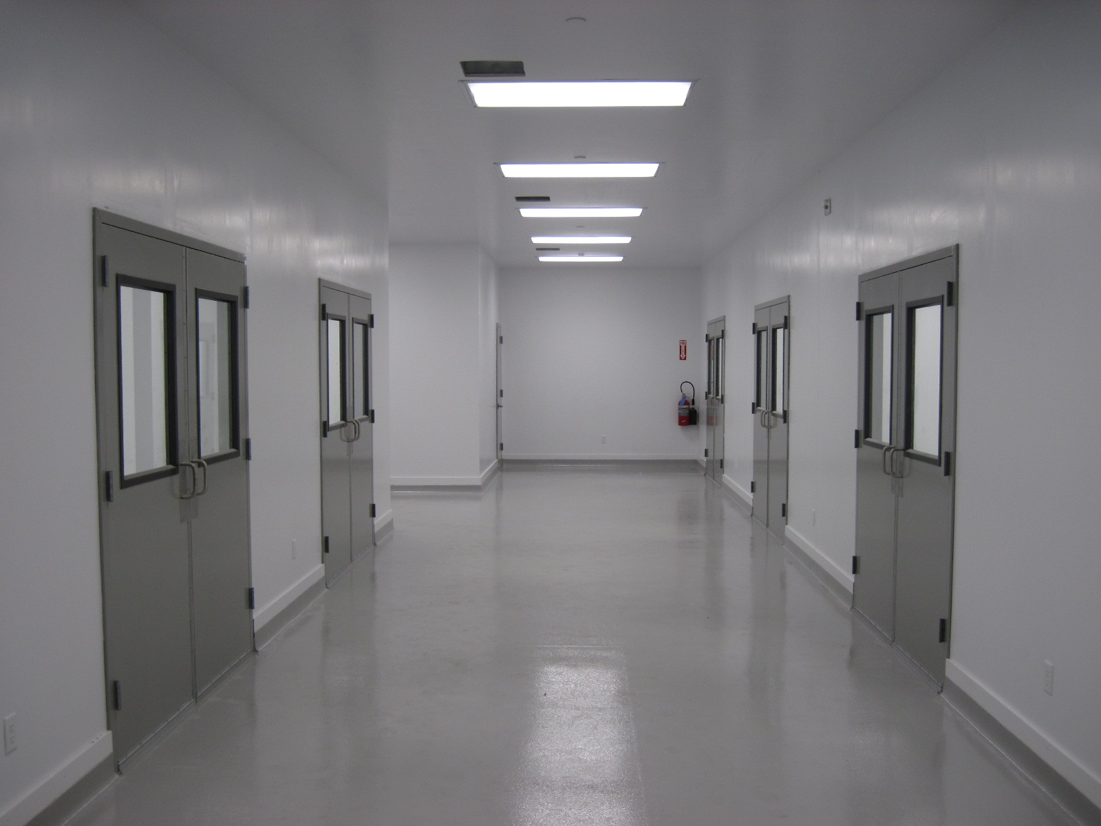Dry Wall Construction : Commercial drywall construction